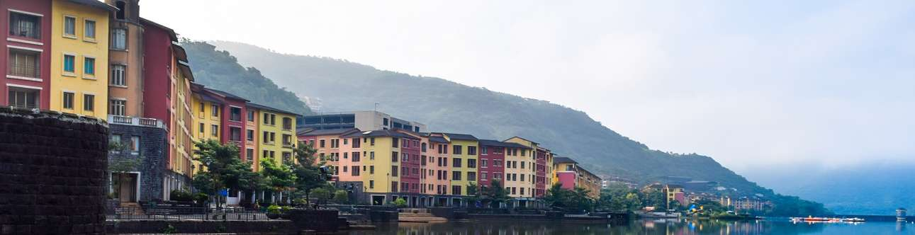Tourism in Pune