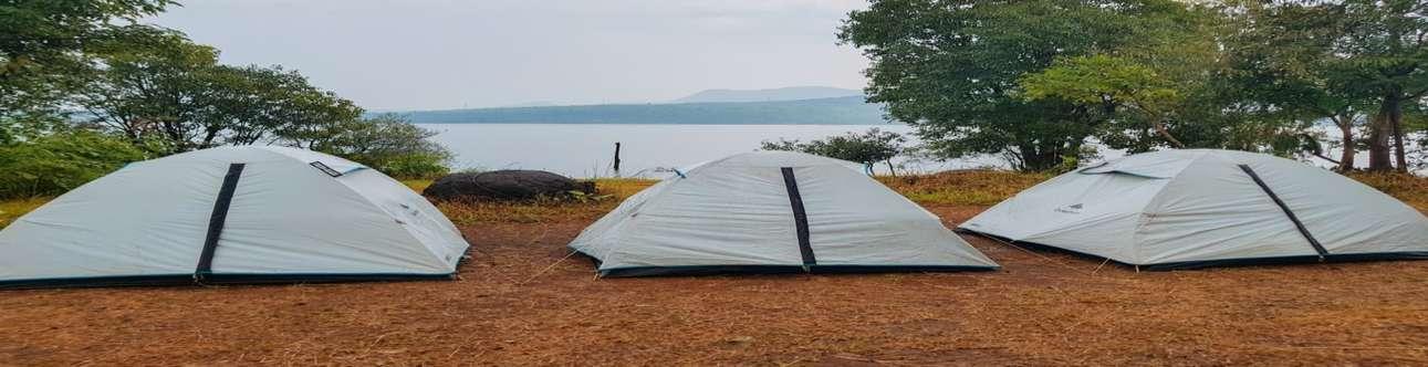 Do Camping in Lonavala