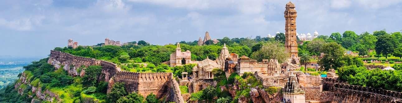 Tourism In Chittorgarh