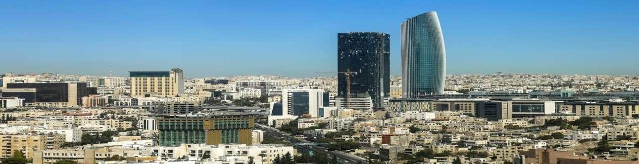 Visit the beautiful city Jordan