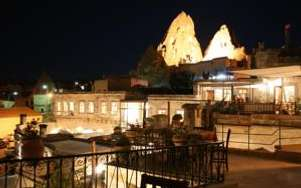 Sultan Cave Hotel
