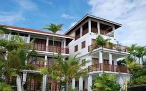 Hotel Marina Bentota