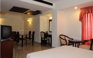 Hotel Diwans Court Cochin