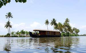 Skylark Houseboat