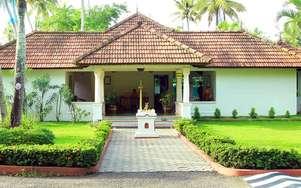 Abad Whispering Palms Lake Resort