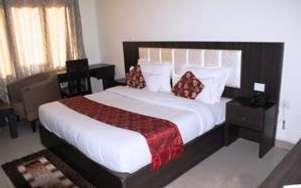 Anandam Resort