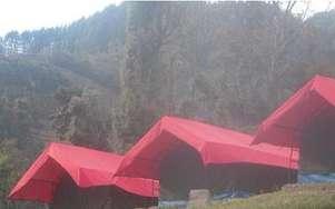 Camp O Royale Dhanaulti