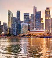 Singapore Malaysia Tour Package For 4 Nights 5 Days