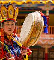 Discover The Gems Of Leh Tour Package