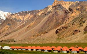 Goldrop Camps