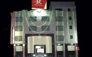 Hotel RV Continental