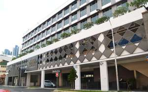 Parc Sovereign Hotel Tyrwhitt