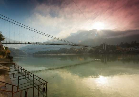 Explore the best of Rishikesh with Uttarakhand tourism packages