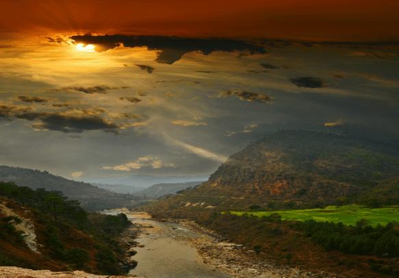 Feel blessed on your trip to Uttarakhand