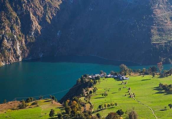 Dalhousie in Himachal