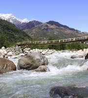 Heavenly Himachal Honeymoon Tour Package From Delhi