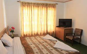 Hotel Mahay Palace