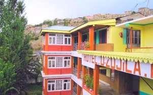 Hotel D Zojila