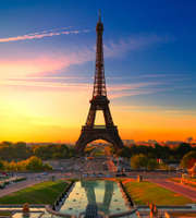 Italy And France Europe Honeymoon Package