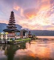 Best-Selling Bali Honeymoon Package
