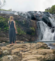 Sri Lanka Honeymoon Package With Jeep Safari