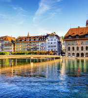 Fascinating France and Switzerland Tour Package