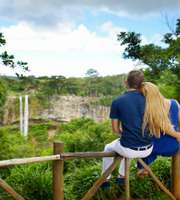 Mauritius Honeymoon Package For Adventure Lovers