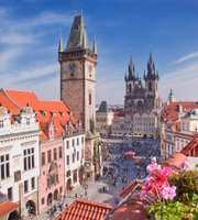 Best Selling Eastern Europe Tour Package