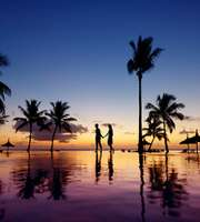 Exciting Mauritius Honeymoon Package