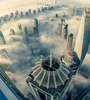 Luxurious Dubai Tour Package With Atlantis