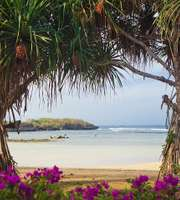 Incredible Bali Honeymoon Package
