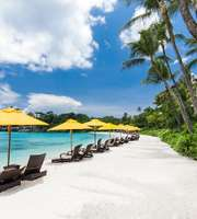 Ravishing Bali Honeymoon Package