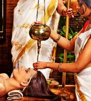 Kerala Honeymoon Package With Ayurvedic Massage