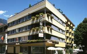 Hotel Crystal Interlaken