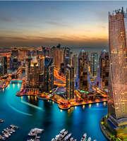 Enlivening Dubai Tour Package