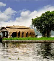 Kerala Honeymoon Tour Package With Houseboat Stay