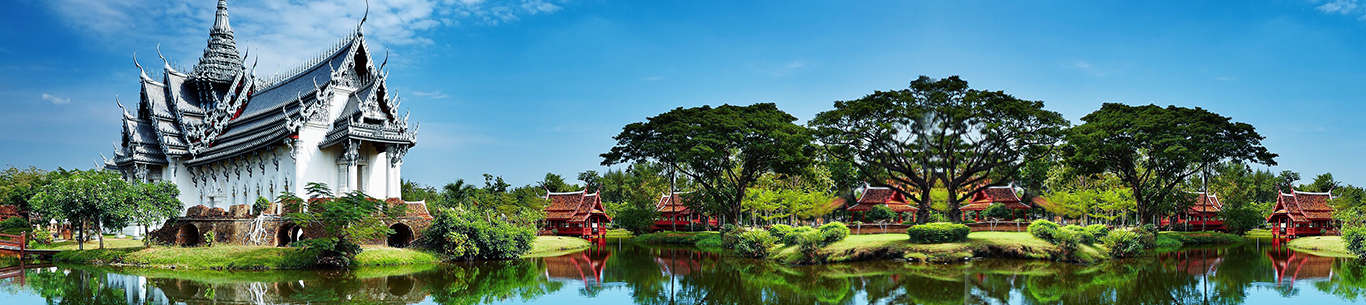 Have an exciting holiday in Asia with fun tour packages