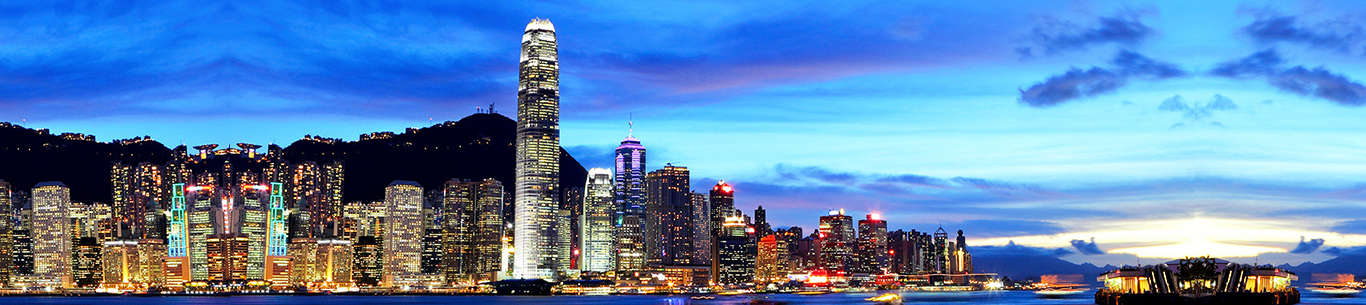 Get set for some fabulous moments on your Hong Kong holiday