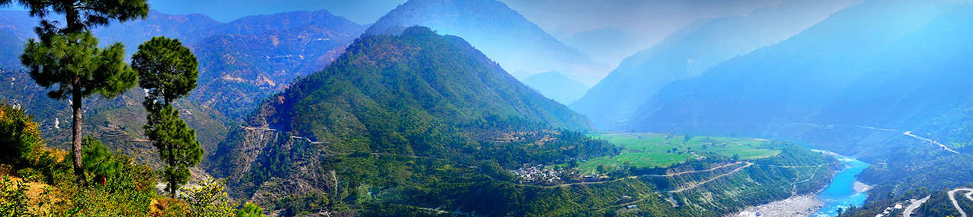 Get set for some amazing sights on your fun trip to Uttarakhand