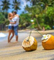 Enigmatic Sri Lanka Honeymoon Tour Package