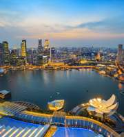 A Delightful Singapore and Malaysia Tour Package