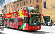 Enjoy the beauty of Rome on this trip to Europe