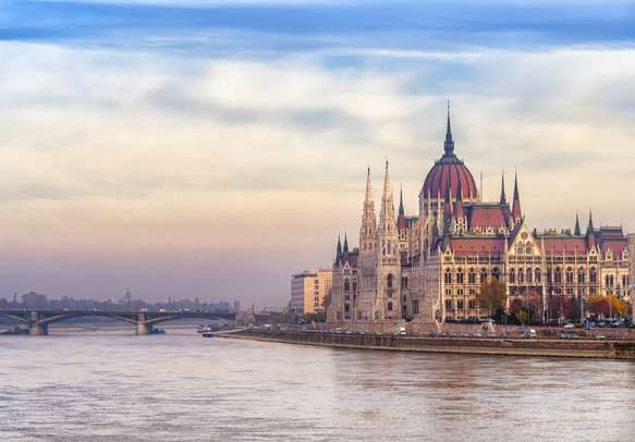 Visit the top attractions of Budapest as per this Eastern Europe itinerary