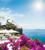 Greece And Turkey Summer Special Tour Package