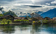 Explore Interlaken as you have the day at disposal