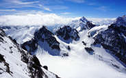 Gorgeous Mt. Titlis awaits your exploration