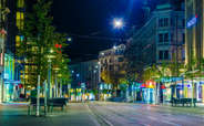 Bring out the shopaholic in you while shopping in Zurich