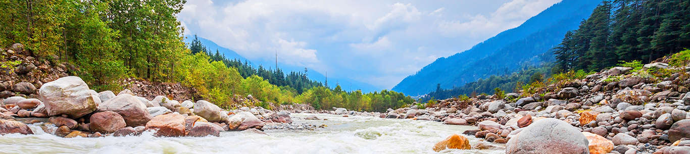 Get set for some exciting romantic moments won your honeymoon in Himachal