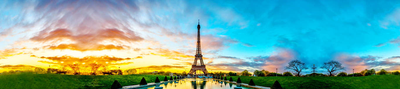 Make some fun memories with exciting France tour packages