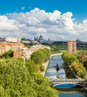 Spain And Portugal Holiday Package
